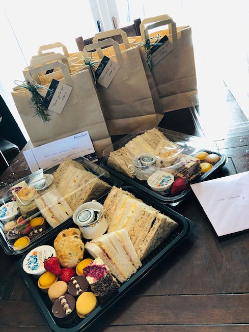 Afternoon tea click and collect belper.j