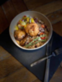 Caribbean chicken-bookcafe-derby.jpg