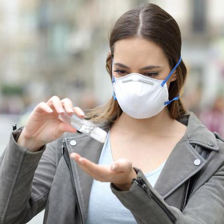 ¿Cual es la mascarilla ideal para utilizar en este periodo de pandemia?