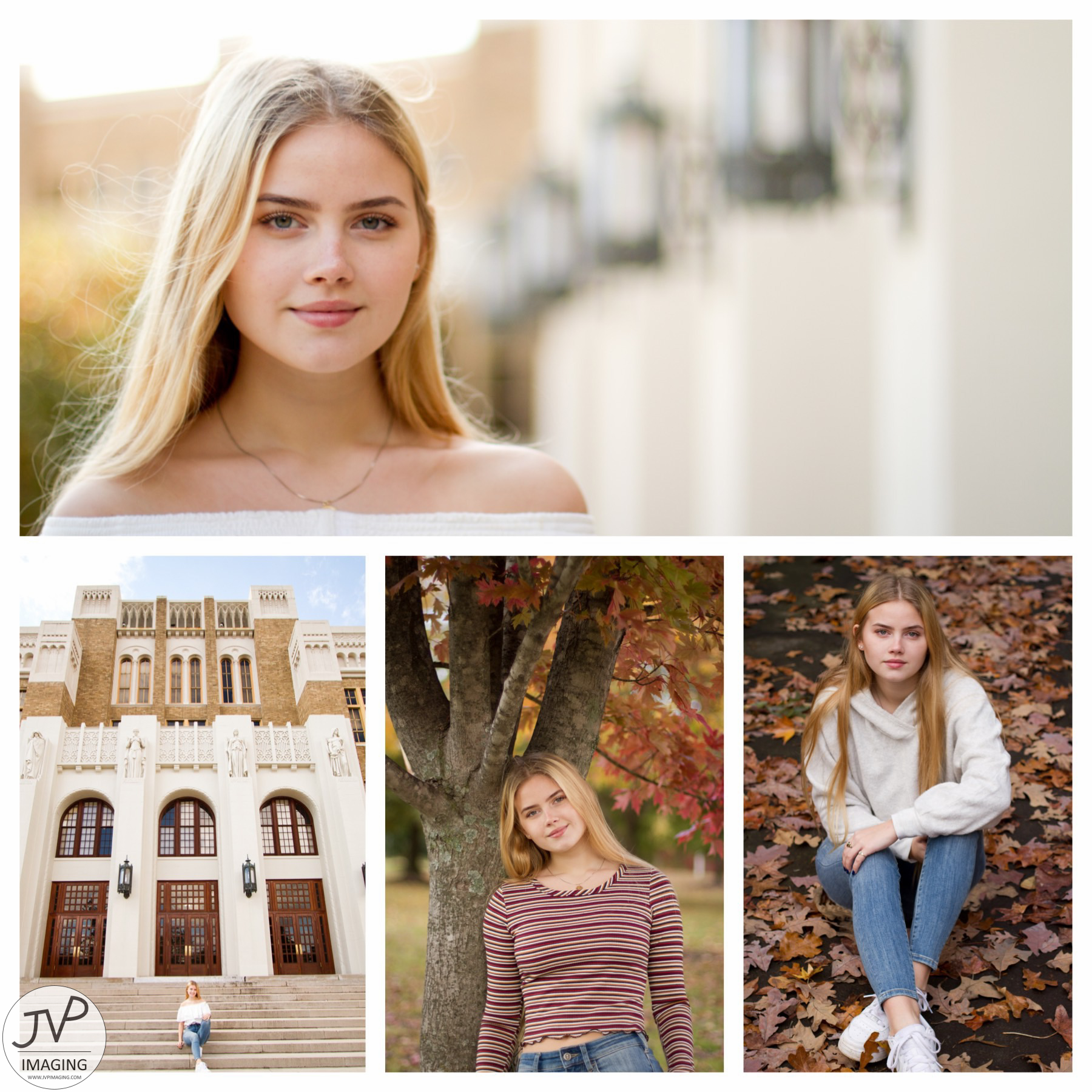 Kaitlyn's Senior Photos