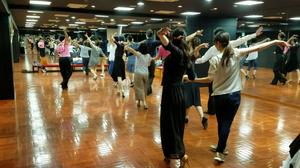 社交ダンス 大阪 エニーダンス