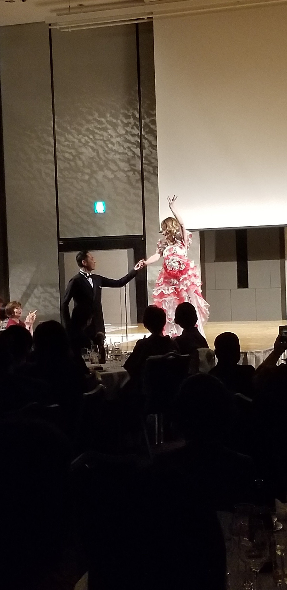 社交ダンス 大阪 ダンス タンゴ エニー エニーダンス