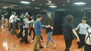 大阪 社交ダンス エニー