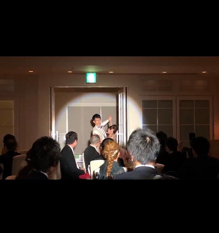 社交ダンス ダンス 大阪 ウェディング ウェディングダンス エニー エニーダンス