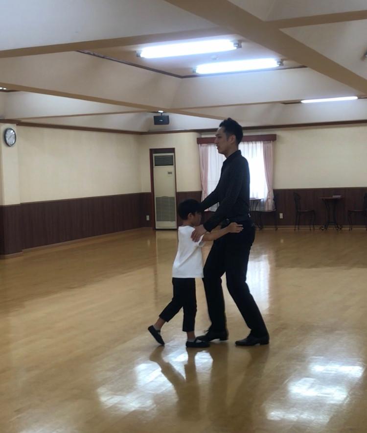 社交ダンス ダンス 大阪 ジュニア