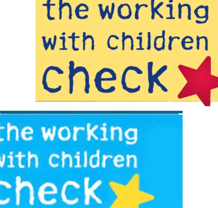 Working with Children's Check