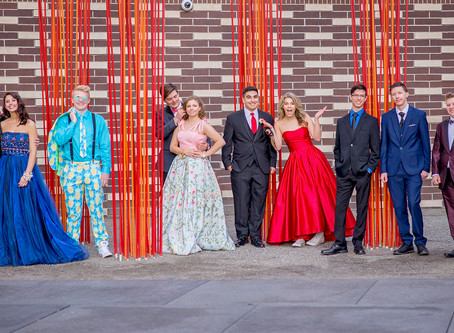PROM CAPTURED - Longmont Photographer
