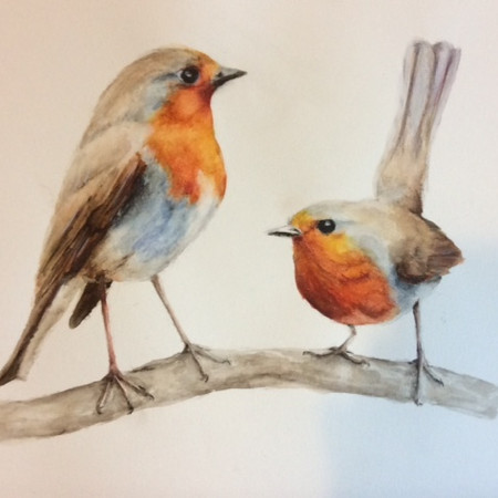 Chattering pair