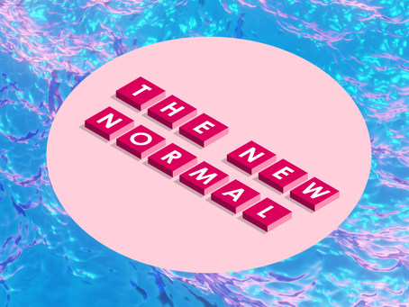 What is the New Normal? 27 Artist, Designers, and Creatives Weigh In
