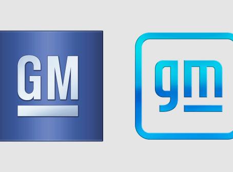General Motors Reveals a New Futuristic Logo