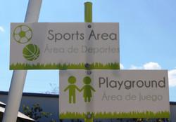 Áreas de recreación y comunes