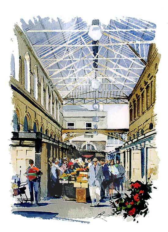 Market Bristol