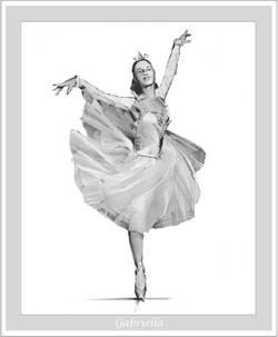 Dancer.Gabriella