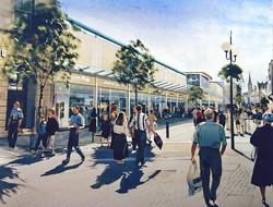 Shopping centre Scotland03