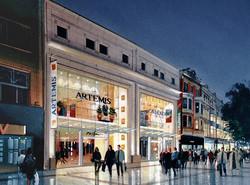 Shopping Centre UK