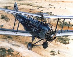 De Havilland DH50