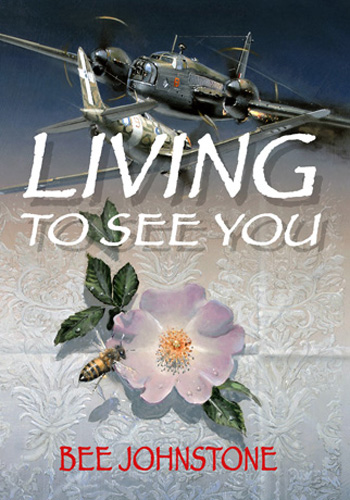 Living to See You. Bee Johnstone