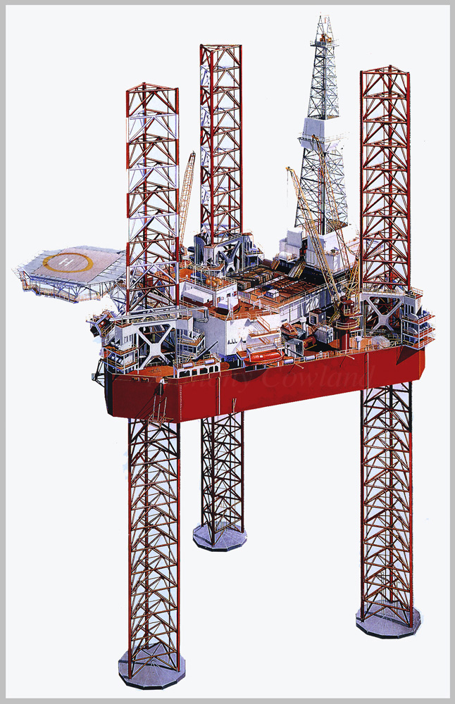 Oil Rig01