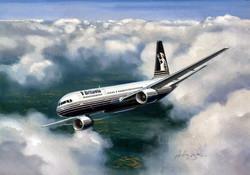 Boeing 757 Britannia Airways