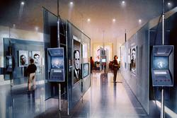 Exhibition Los Angeles