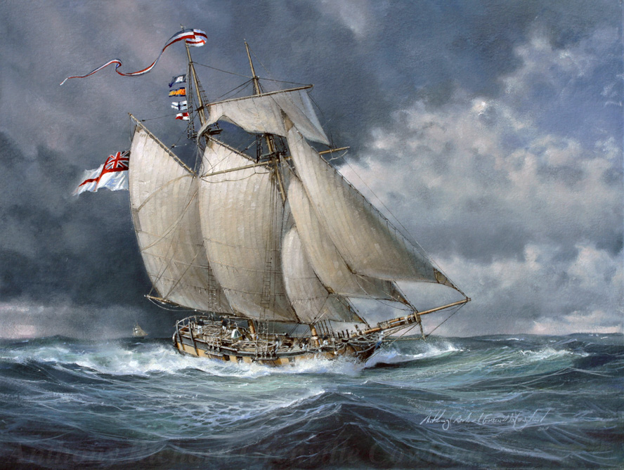 HMS Pickle (version 2)