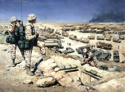 Operation Granby Iraq
