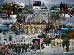 17 Port and Maritime Regiment Southampton