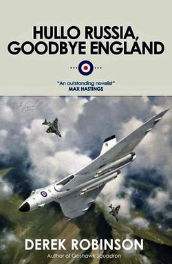 Hullo Russio Goodbye England