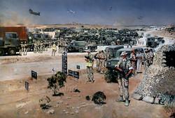 102 Log Bde. Oman Ex SAIF SAREEA II