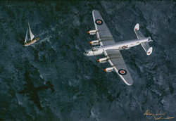 Avro Lancaster Coastal Command