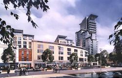 Office building Bristol