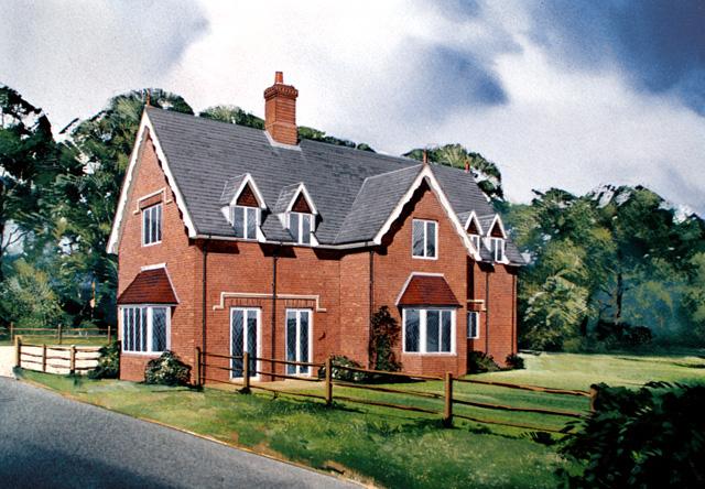 House Hampshire01