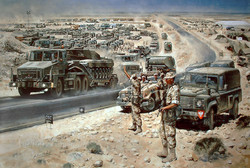 7 Regt Oman SAIF SAREEA II
