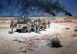 23 Pioneer Regt.Iraq