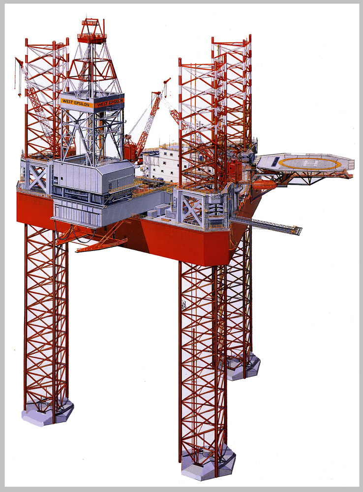 Oil Rig02