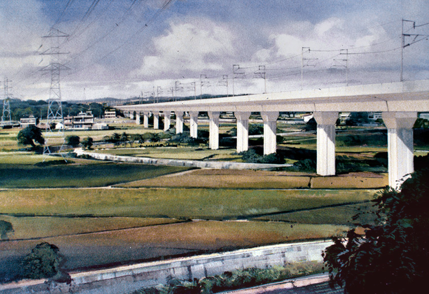 Taiwan Rail Viaduct03