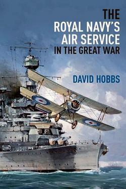 The Royal Navy's Air Service (Great War)