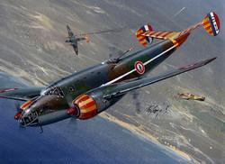 LeO.45 Flotille 68 Aeronavale 1942