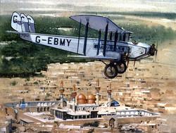 De Havilland DH66
