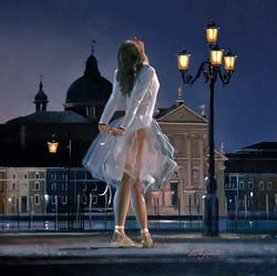 Dance. Juliette
