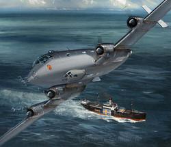 Junkers Ju290A-5