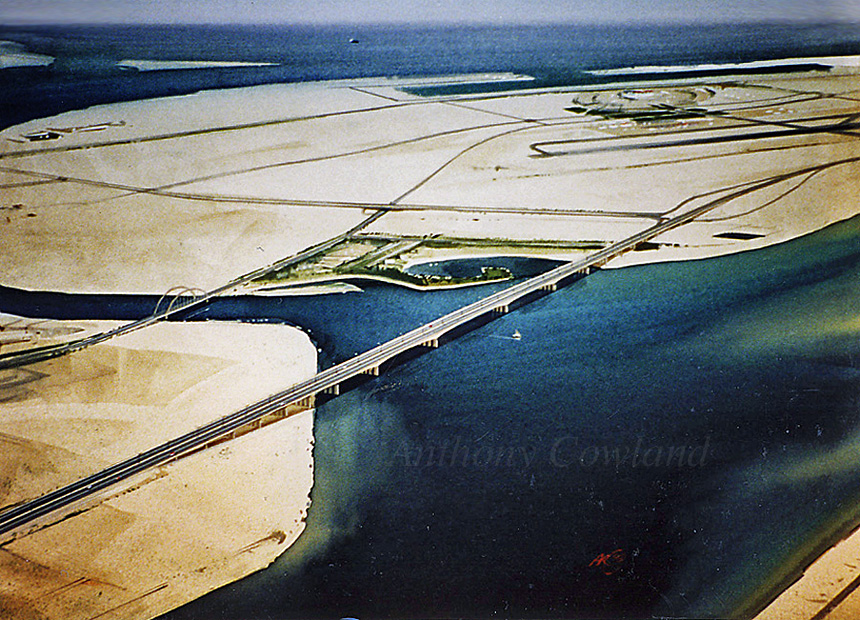 Bridge proposal. Kuwait