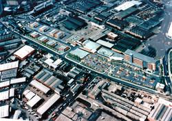 West London development
