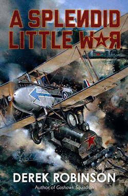 A Splendid Little War (Hardback)