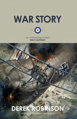 War Story. Derek Robinson