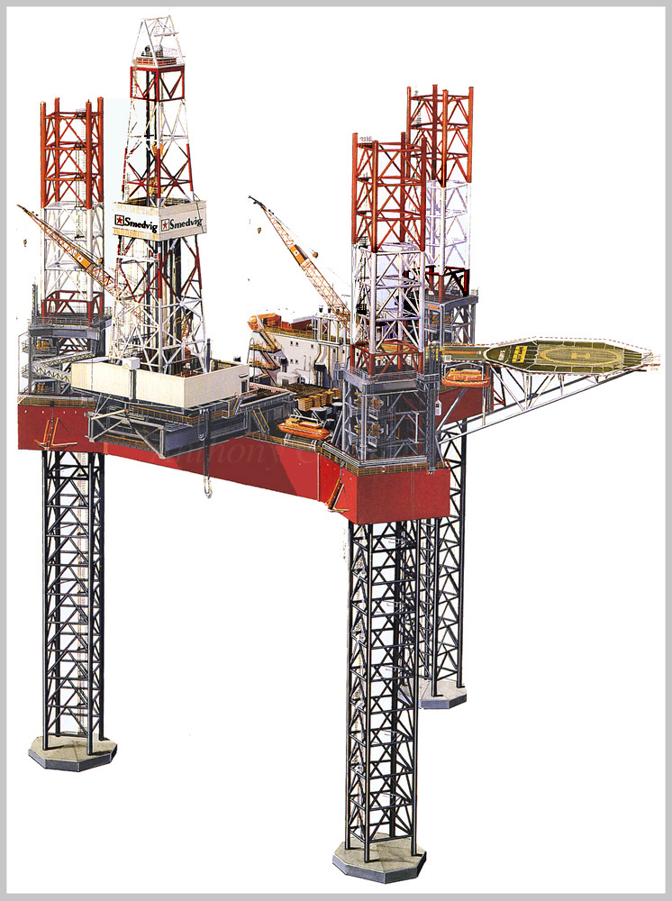 Oil Rig04