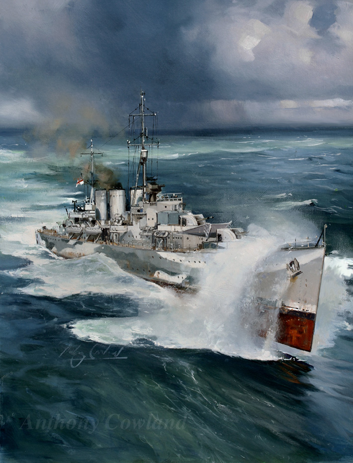 HMS Abdiel