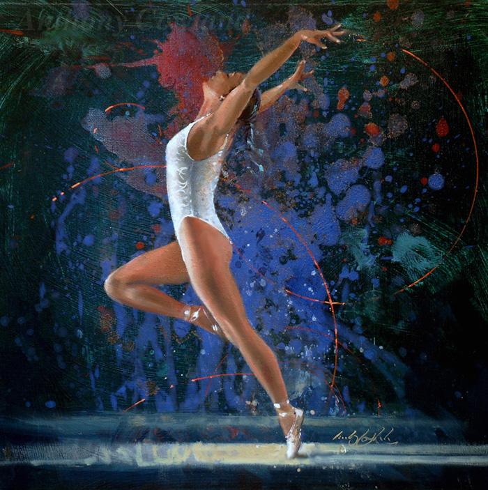 Dance. Etoile Gymnastique