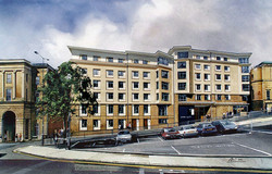 Student Accommodation Bristol02