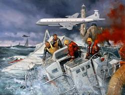 Fastnet race disaster 1979